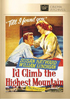 I'd Climb The Highest Mountain: Fox Cinema Archives