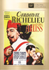 Cardinal Richelieu: Fox Cinema Archives