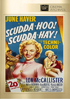 Scudda-Hoo! Scudda-Hay!: Fox Cinema Archives