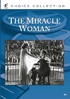 Miracle Woman: Sony Screen Classics By Request