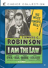 I Am The Law: Sony Screen Classics By Request