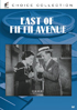 East Of Fifth Avenue: Sony Screen Classics By Request