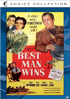 Best Man Wins: Sony Screen Classics By Request