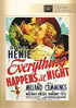 Everything Happens At Night: Fox Cinema Archives