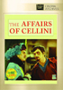Affairs Of Cellini: Fox Cinema Archives