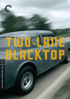 Two-Lane Blacktop: Criterion Collection