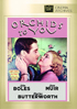 Orchids To You: Fox Cinema Archives