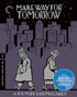 Make Way For Tomorrow: Criterion Collection (Blu-ray)