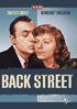 Back Street (1941): TCM Vault Collection