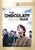 Chocolate War: MGM Limited Edition Collection