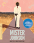 Mister Johnson: Criterion Collection (Blu-ray)