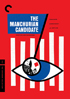 Manchurian Candidate (1962): Criterion Collection