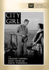 City Girl: Fox Cinema Archives
