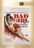 Bad Girl: Fox Cinema Archives