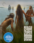 New World: Criterion Collection (2005)(Blu-ray)