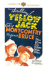 Yellow Jack: Warner Archive Collection