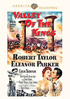 Valley Of The Kings: Warner Archive Collection