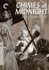 Chimes At Midnight: Criterion Collection