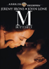 M. Butterfly: Warner Archive Collection