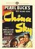 China Sky: Warner Archive Collection