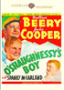 O'Shaughnessy's Boy: Warner Archive Collection