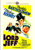 Lord Jeff: Warner Archive Collection