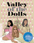 Valley Of The Dolls: Criterion Collection (Blu-ray)