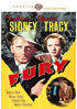 Fury: Warner Archive Collection