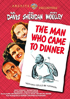 Man Who Came To Dinner: Warner Archive Collection