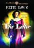 Letter (1940): Warner Archive Collection