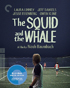 Squid And The Whale: Criterion Collection (Blu-ray)