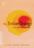 Before Trilogy: Criterion Collection: Before Sunrise / Before Sunset / Before Midnight