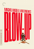 Blow-Up: Criterion Collection