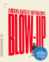 Blow-Up: Criterion Collection (Blu-ray)
