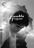 Rumble Fish: Criterion Collection