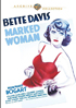 Marked Woman: Warner Archive Collection