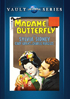 Madame Butterfly: Universal Vault Series