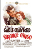 Strange Cargo: Warner Archive Collection