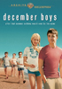 December Boys: Warner Archive Collection