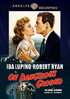 On Dangerous Ground: Warner Archive Collection