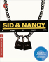 Sid And Nancy: Criterion Collection (Blu-ray)