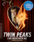 Twin Peaks: Fire Walk With Me: Criterion Collection (Blu-ray)