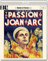 Passion Of Joan Of Arc: The Masters Of Cinema Series (Blu-ray-UK/DVD:PAL-UK)