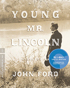 Young Mr. Lincoln: Criterion Collection (Blu-ray)