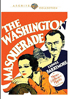Washington Masquerade: Warner Archive Collection