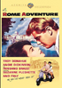 Rome Adventure: Warner Archive Collection