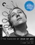 Passion Of Joan Of Arc: Remastered Edition: Criterion Collection (Blu-ray)