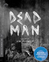 Dead Man: Criterion Collection (Blu-ray)