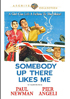 Somebody Up There Likes Me: Warner Archive Collection
