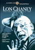Lon Chaney Collection: Warner Archive Collection